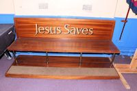 Young Peoples Worship Hall : Mercy Seat